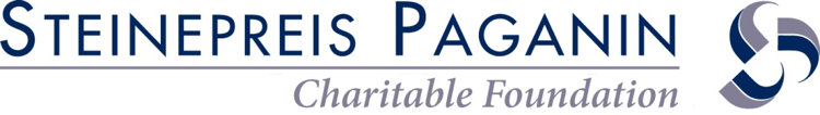Steinepreis Paganin Charitable Foundation Logo